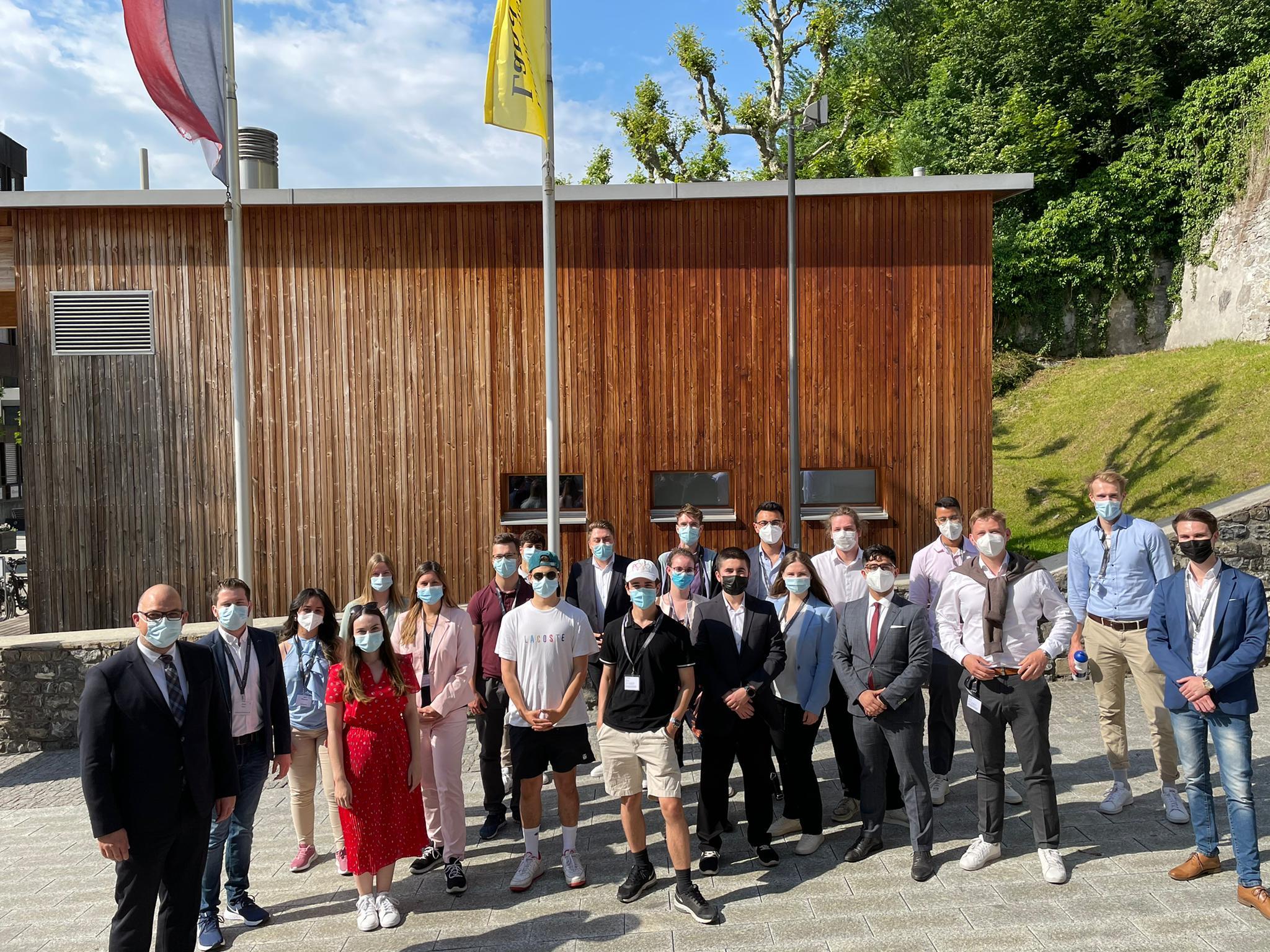 Impressionen Juni 2021 in Liechtenstein